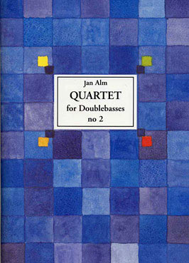Quartet no 2 cover